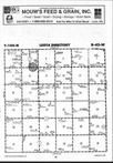 Map Image 038, Nobles County 1993